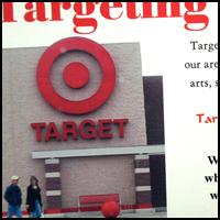 Targeting Target