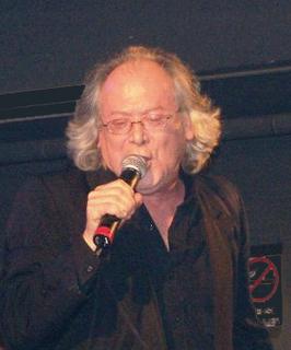 Raôul Duguay en spectacle