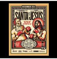Santa -v- Jesus