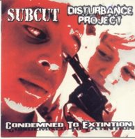 SUBCUT/DISTURBANCE PROJECT (Spain) - Split CD
