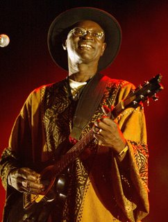 Ali Farka Toure