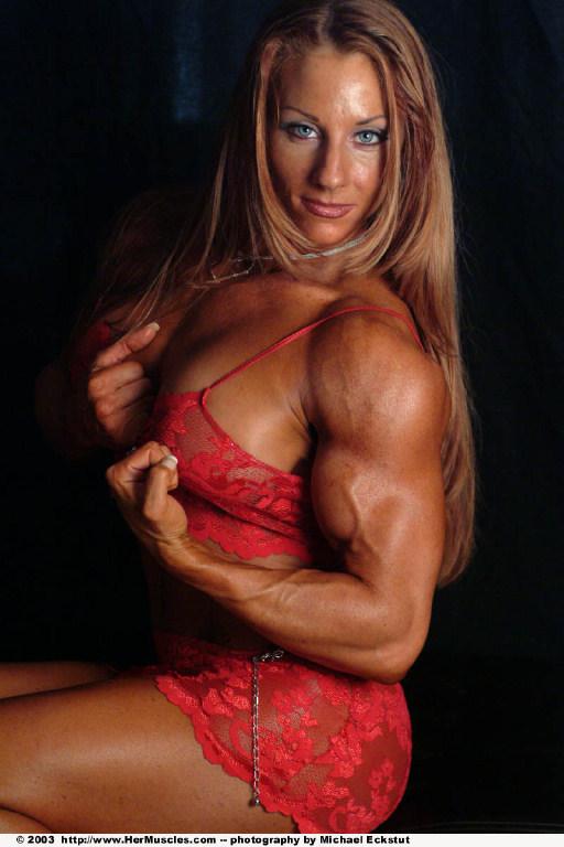 muscle elegance видео