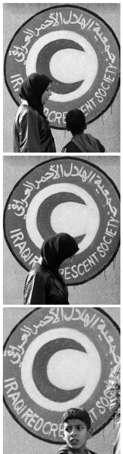 Family of one of Red Crescent kidnapped workers