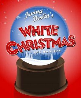 Steve On Broadway (SOB): Irving Berlin's White Christmas (The SOB ...