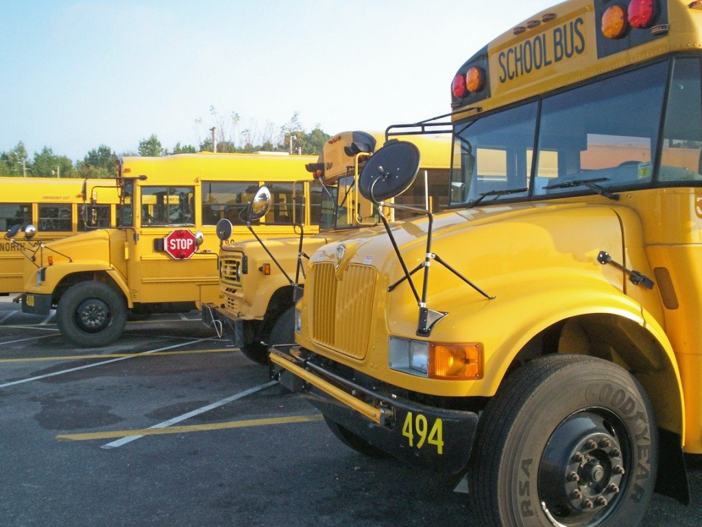 wmpm news blog  house approves bill increasing school bus security