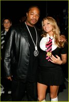 Fergie Dressed as a Schoolgirl