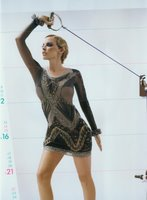 Kylie Minogue 2007 Calendar