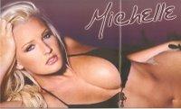 Michelle Marsh 2007 Calendar