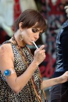 Sienna Miller - Smoking Hot