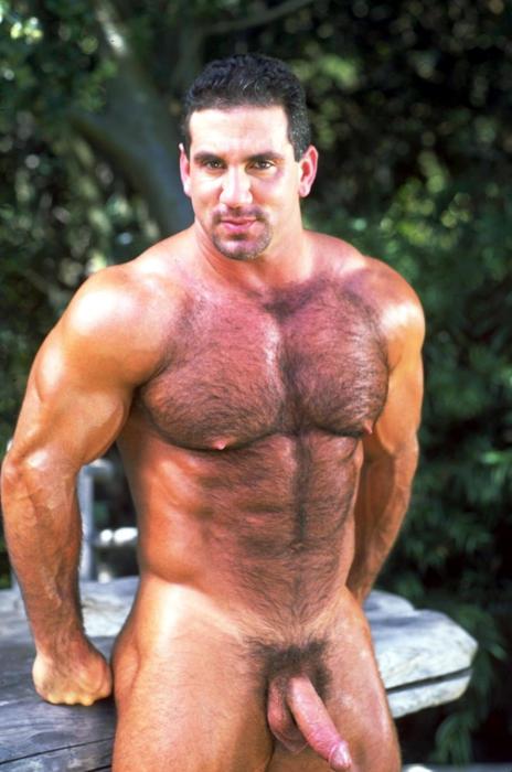 фото геев мускулистые