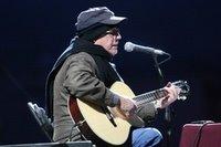 Silvio Rodriguez, cantautor favorable a la dictadura cubana