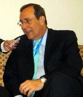 Carlos A. Montaner, vicepresidente de la Internacional Liberal