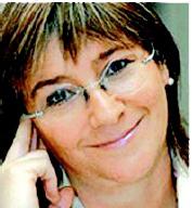 Periodista cubana Lissette Bustamante