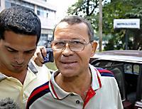 Julio Antonio Valdés Guevara, gestor del Proyecto Varela