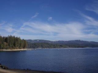 Shave Lake, CA (c) KR Silkenvoice 2006
