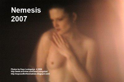 coverwithtext Nemesis Calendar