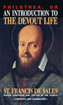 Introduction to the Devout Life Book Cover