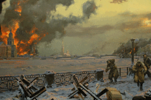 Siege of Londongrad