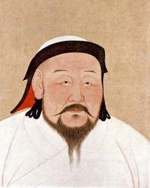 Qubilai Khan