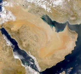 Arab Peninsula