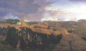 Battle of Dybbøl