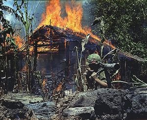 Invasion of North Vietnam