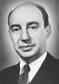 Adlai Stevenson