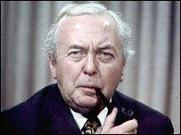 Harold Wilson - Prime Minister