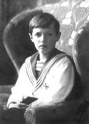 Tsarevich