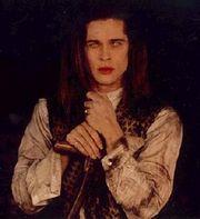 Vampire Henri