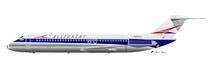 Allegheny Airlines Flight 853