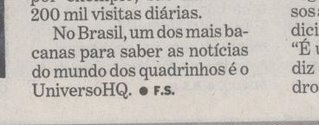 Texto do Estadão