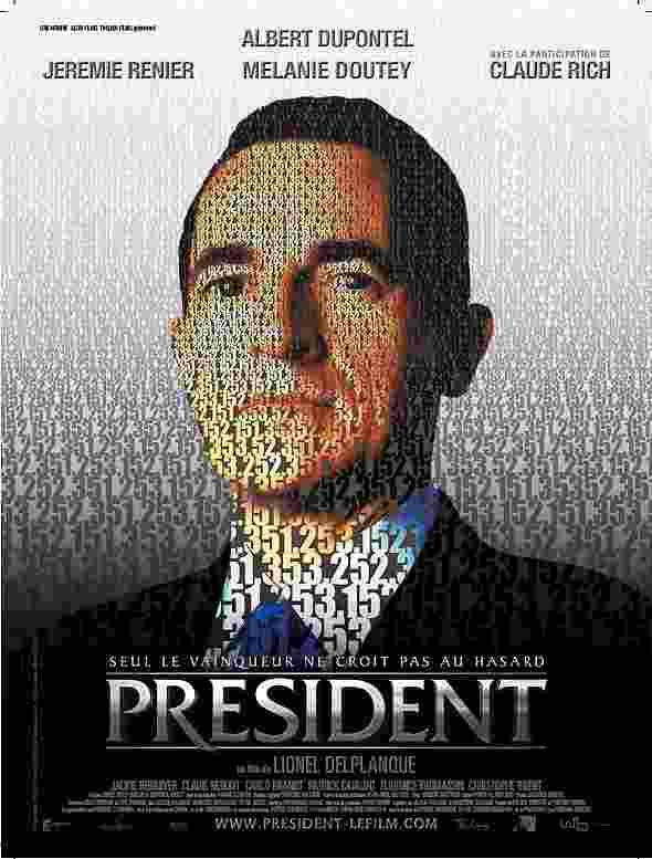 Parodie de 'Président'