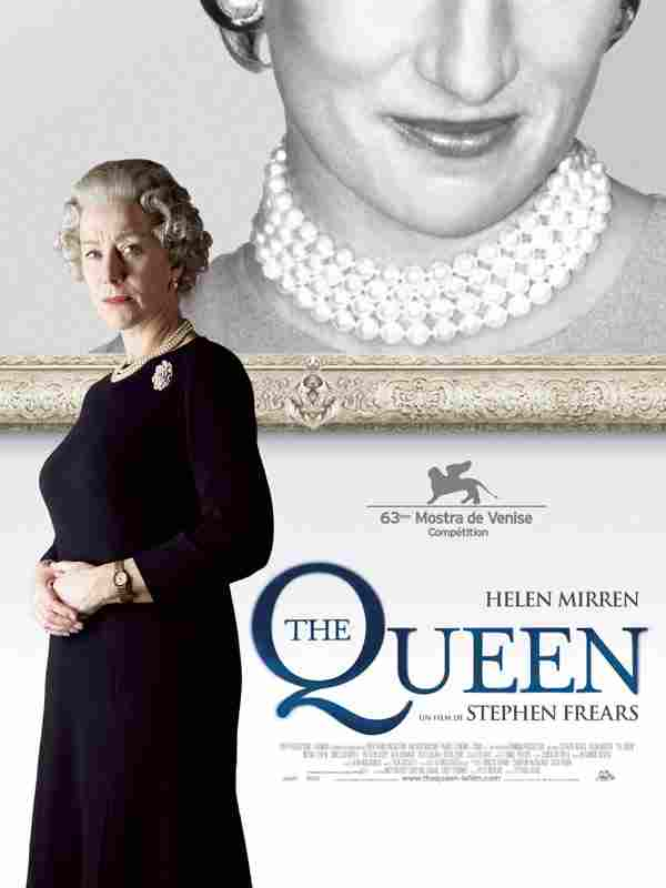 Parodie de 'The Queen'