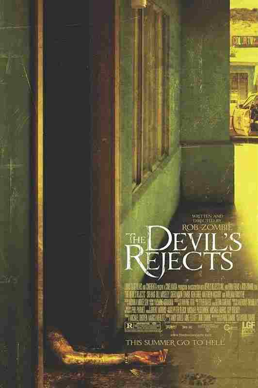 Parodie de 'The Devil's Reject'