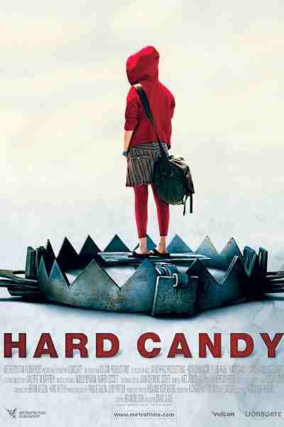 Parodie de 'Hard Candy'