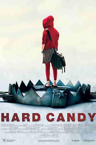 Parodie de 'Hard Candy'