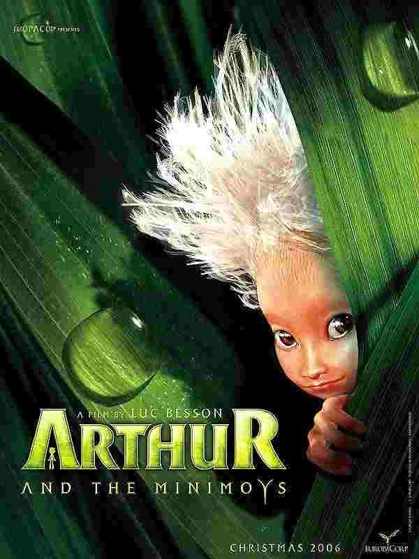 Parodie de 'Arthur et les Minimoys'