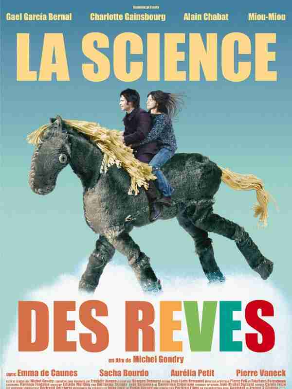 Parodie de 'La Science des Reves'