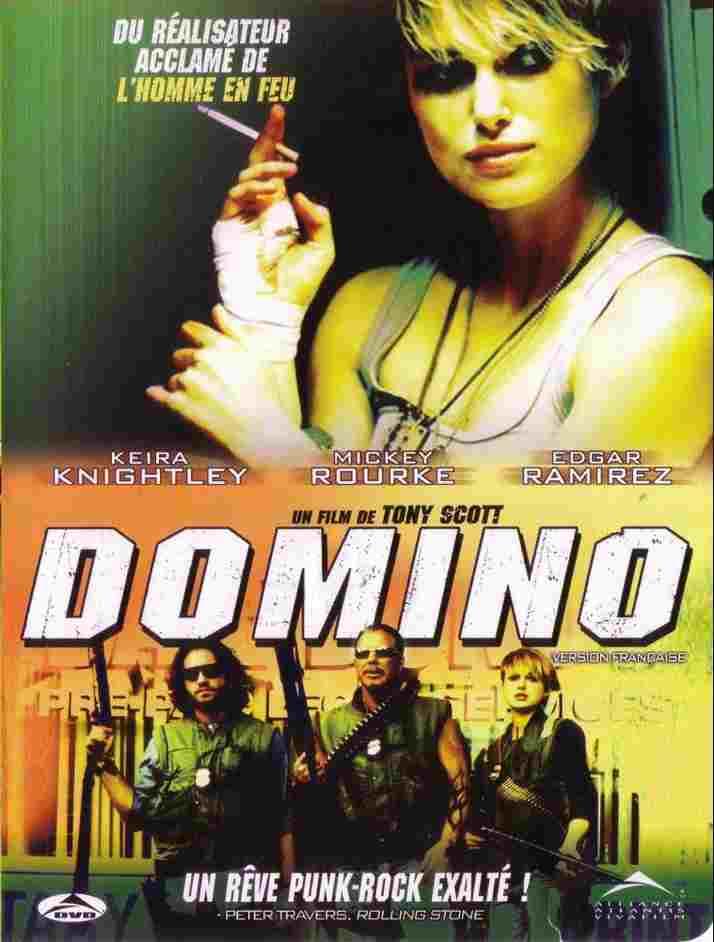 Parodie de 'Domino'
