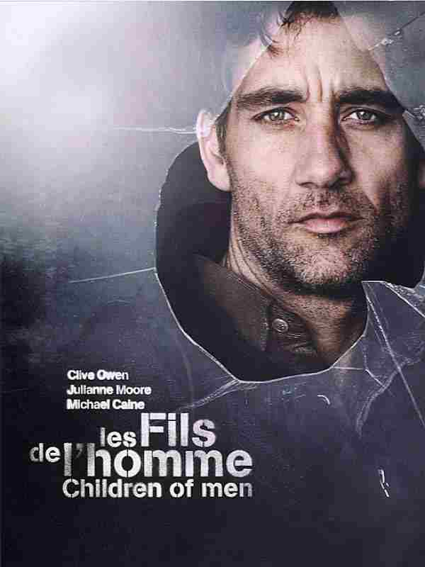 Parodie de 'Les Fils de l'Homme'