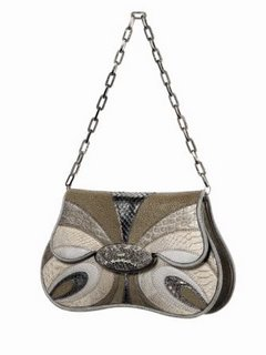 BagTrends by Pamela Pekerman: Swarovski Spring/Summer 07 Handbag Preview: BAGTRENDS BLOG :  women spring 2007 bagtrends blog evening bag