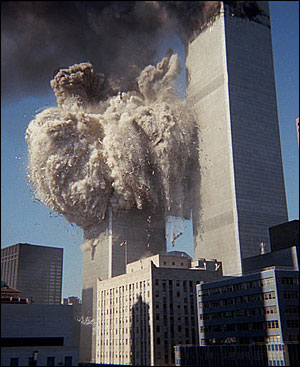 WTC Collaspe