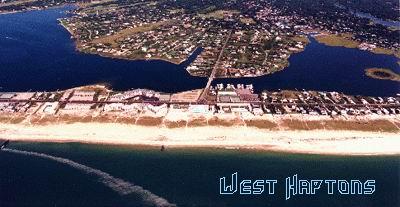 West Hampton NY
