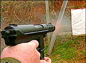 tech9 machine gun