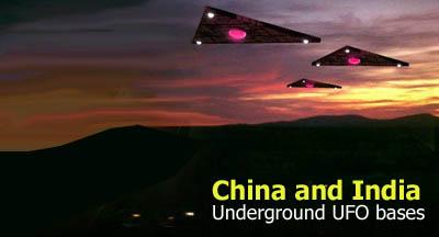 China Ufos