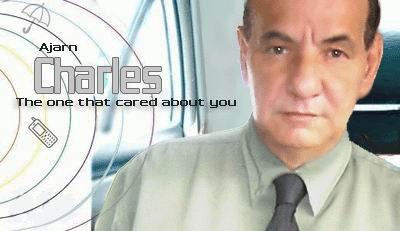 Ajarn Charles