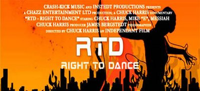 RTD Right To Dance