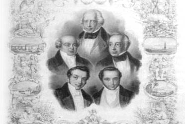 Family Rothschild