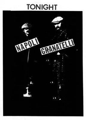 Tommy Napoli and Chuck Granatelli